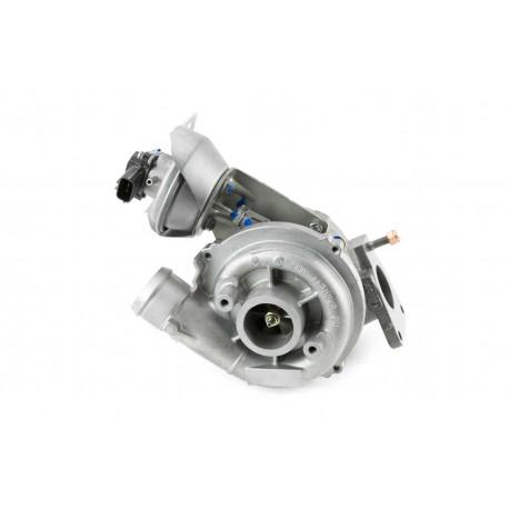 Turbo pour Ford Focus II 2.0 TDCi 110 CV