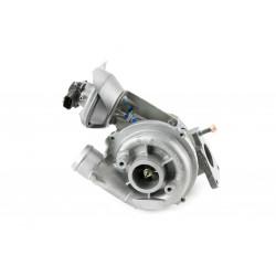 Turbo pour Volvo V40 2.0 D 136 CV