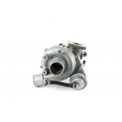 Turbo pour Fiat Marea 2.4 TD 125 CV