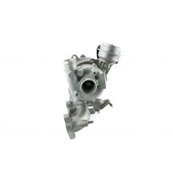 Turbo pour Seat Toledo II 1.9 TDI 110 CV