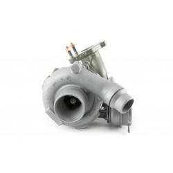 Turbo pour Renault Megane II 2.0 dCi 150 CV