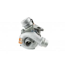 Turbo pour Nissan Qashqai / Qashqai +2 1.5 dCi 106 CV