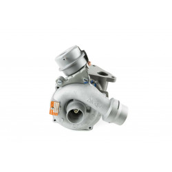 Turbo pour Renault Megane II 1.5 dCi 105 CV