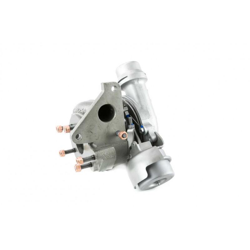 turbo pour renault clio ii 1 5 dci 100 cv  u203a 5439 988 0027
