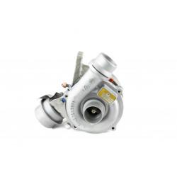 Turbo pour Renault Megane II 1.5 dCi 100 - 101 CV