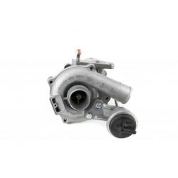Turbo pour Nissan Micra 1.5 dCi 80 - 82 CV