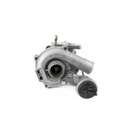 Turbo pour Renault Clio II 1.5 dCi 80 - 82 CV
