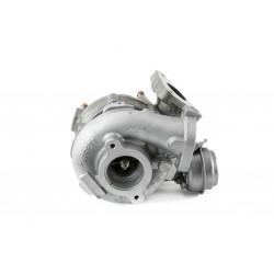 Turbo pour Nissan Navara 2.5 DI 174 CV