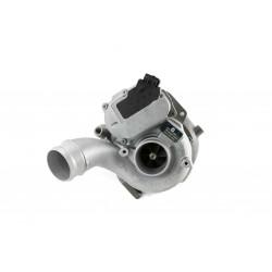 Turbo pour Volkswagen Touareg 3.0 TDI 224 CV