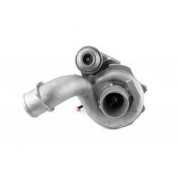 Turbo pour Nissan Primastar 2.5 dci 135 CV
