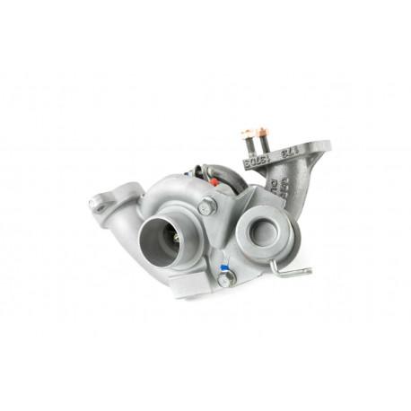 Turbo pour Ford Focus II 1.6 TDCi 90 CV - 92 CV