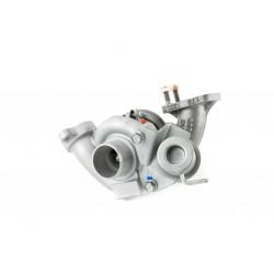 Turbo pour Peugeot 307 1.6 HDi 90 CV - 92 CV