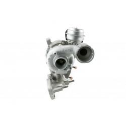 Turbo pour Volkswagen Touran 2.0 TDI 136 CV