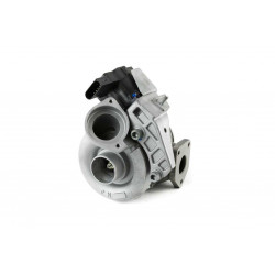 Turbo pour BMW Série 1 118d (E87) 122 CV