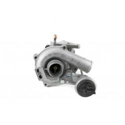 Turbo pour Renault Clio II 1.5 dCi 65 CV