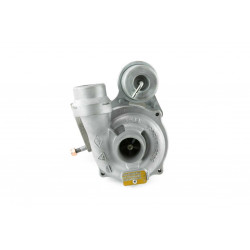Turbo pour Renault Clio III 1.5 dCi 85 - 86 CV