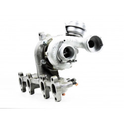Turbo pour Seat Toledo II 1.9 TDI 150 CV