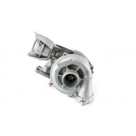 Turbo pour Ford Focus II 1.6 TDCi 109 CV - 110 CV