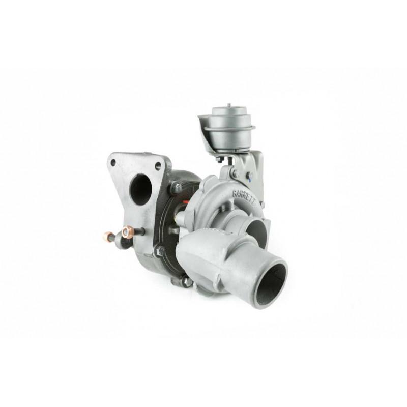 turbo pour renault megane ii 1 9 dci 120 cv  u203a 708639