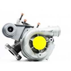 Turbo pour Fiat Scudo 2.0 JTD 94 CV