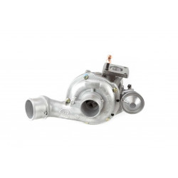 Turbo pour Fiat Stilo 1.9 JTD 80 CV