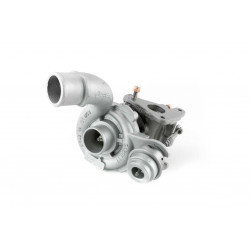 Turbo pour Mitsubishi Carisma 1.9 DI-D MP 102 CV