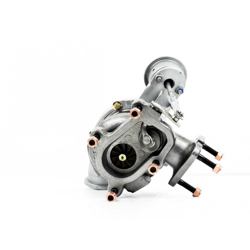 Turbo Kit Opel Vectra: Turbo Pour Opel Vectra B 2.0 DI 82 CV › 454098
