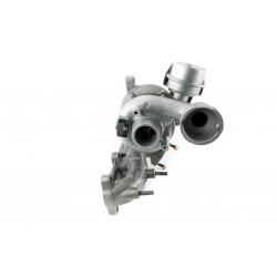 Turbo pour Seat Altea 1.9 TDI 105 CV