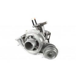 Turbo pour Fiat Doblo 1.6 JTD 105 CV