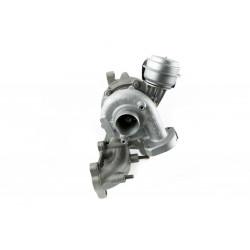 Turbo pour Audi A3 1.9 TDI (8L) 130 CV