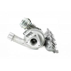 Turbo pour Fiat Sedici 1.9 JTDM 120 CV