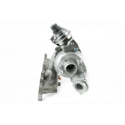 Turbo pour Volkswagen Polo V 1.6 TDI 105 CV