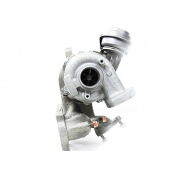 Turbo pour Audi A3 1.9 TDI (8L) 150 CV