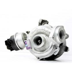 Turbo pour Audi A6 2.0 TDI (C6) 143 CV