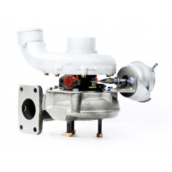 Turbo pour Audi A6 2.5 TDI (C5) 155 CV