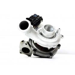 Turbo pour Audi Q5 3.0 TDI 240 CV