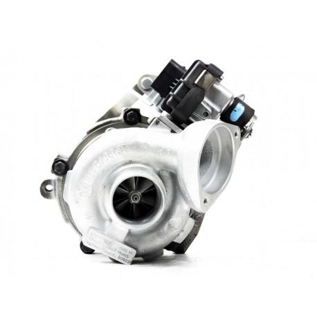 Turbo pour BMW Série 3 320d (E46) 150 CV