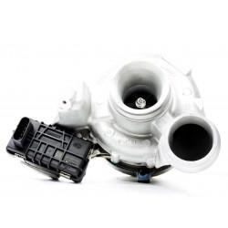 Turbo pour BMW Série 7 730 ld (F02) 245 CV