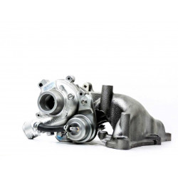 Turbo pour Mini One D (R50) 75 CV