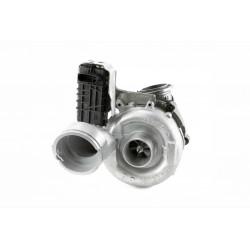 Turbo pour BMW X3 3.0 d (E83) 218 CV