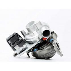 Turbo pour Peugeot 407 2.7 V6 HDi FAP 204 CV