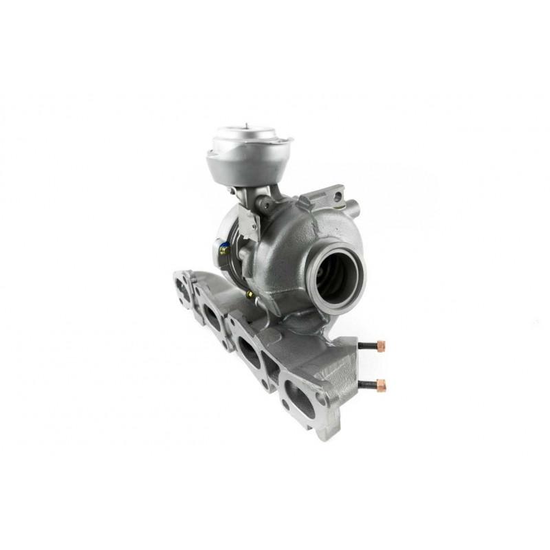 Turbo Kit Opel Vectra: Turbo Pour Opel Vectra C 1.9 CDTI 150 CV › 773720