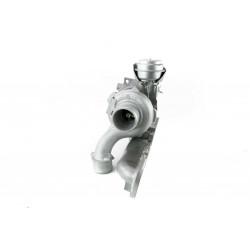 Turbo pour Saab 9-3 II 1.9 TiD 150 CV