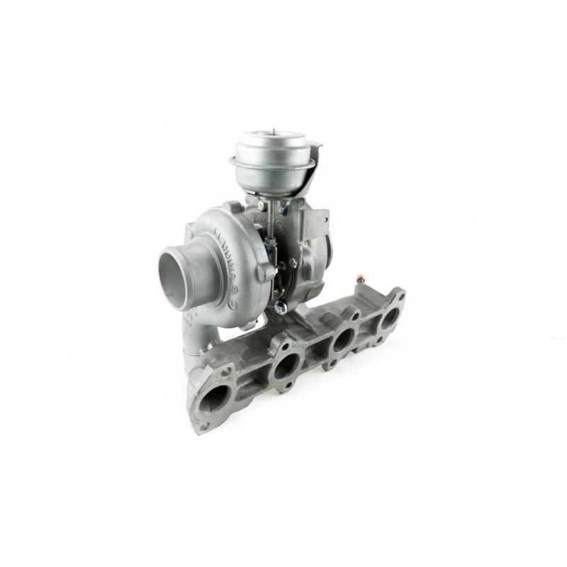 Turbo Kit Opel Vectra: Turbo Pour Opel Vectra C 1.9 CDTI 120 CV › 767835