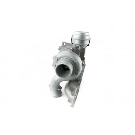 Turbo pour Opel Zafira B 1.9 CDTI 120 CV
