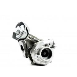 Turbo pour Lancia Phedra 2.0 JTD 120 CV