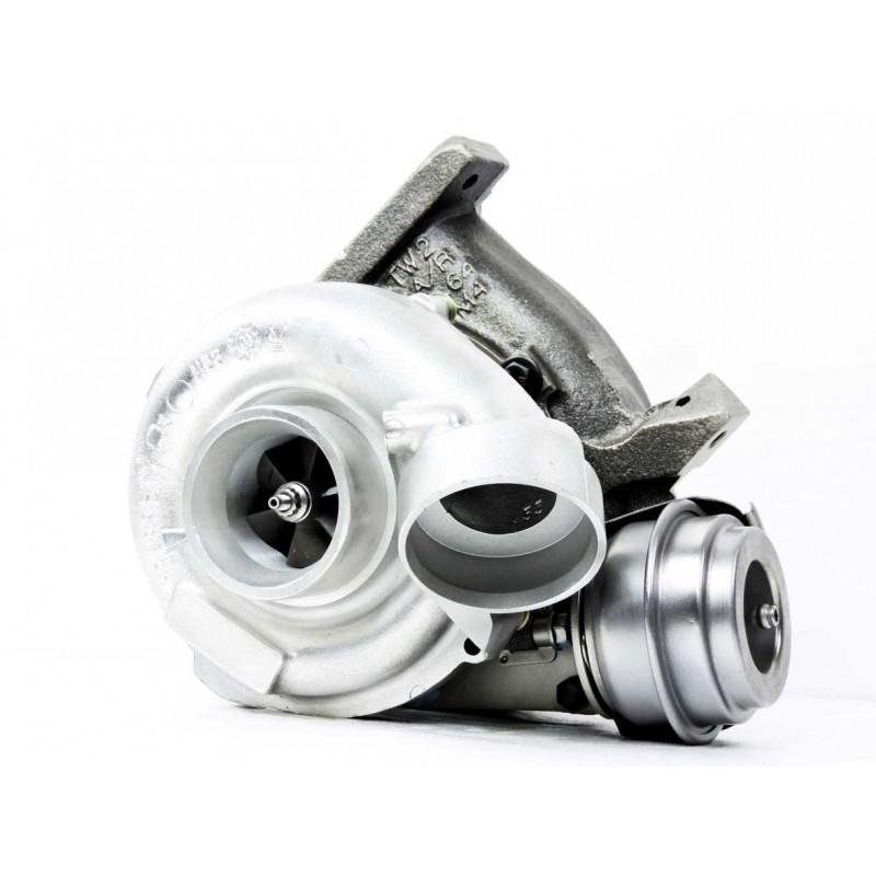 turbo pour mercedes classe c 220 cdi  w203  143 cv  u203a 711006