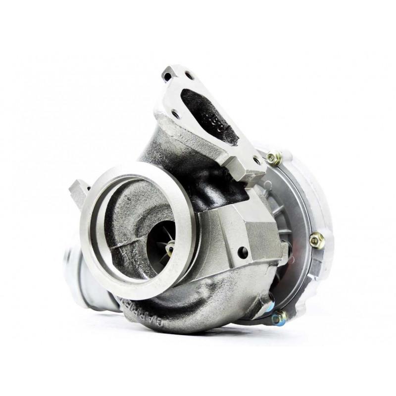 turbo pour mercedes classe e 220 cdi  w210  143 cv  u203a 709835