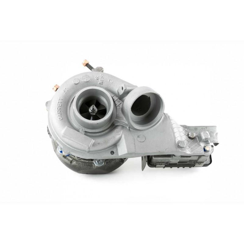 turbo pour mercedes classe e 270 cdi  w211  177 cv  u203a 727463