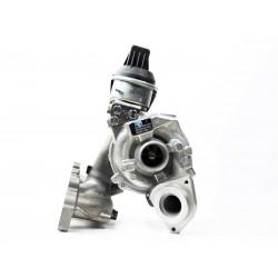 Turbo pour Volkswagen Passat B7 2.0 TDI 140 CV